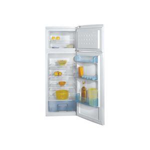 Beko - Refrigerateur 2 Portes 228L - DSA25020