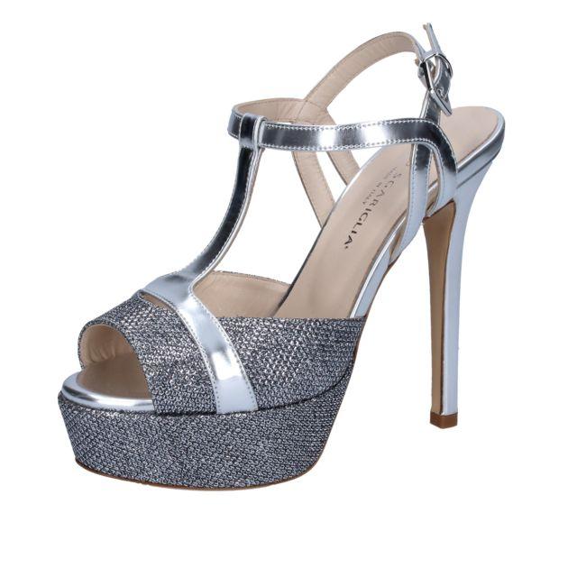 Guido Sgariglia sandales Femme