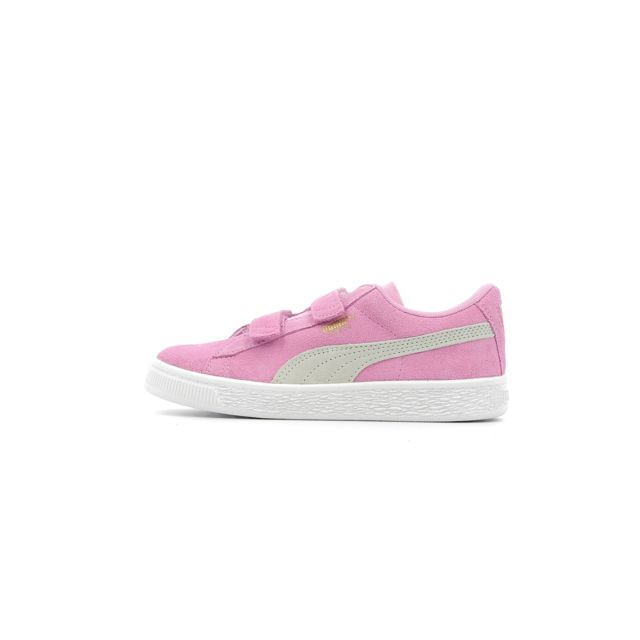 Baskets basses Inf Suede Classic V Baby
