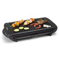 Vimeu-Outillage - Barbecue Électrique de Table Tristar Bq2818