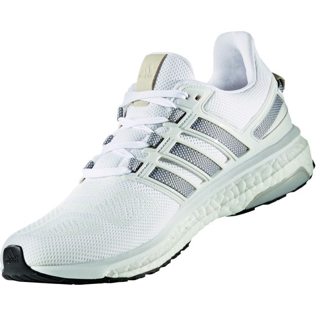 premium selection 5a6cc 74455 Adidas - adidas Energy Boost 3 - Chaussures de running - blanc