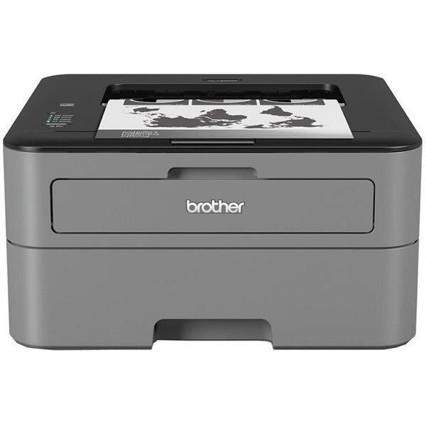 Mono Hl-l2300D Imprimante Laser