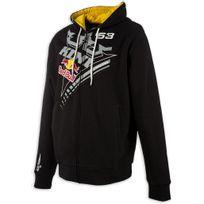 Kini Red Bull - Ribbon - Sweat-shirt - noir