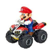 Carrera - Mario - Mario Kart 8-Mario radiocommandé 1/20 ème