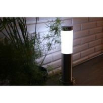 Watthome - Lampe solaire cylindro