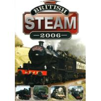 Simply Home Entertainment - British Steam 2006 IMPORT Dvd - Edition simple