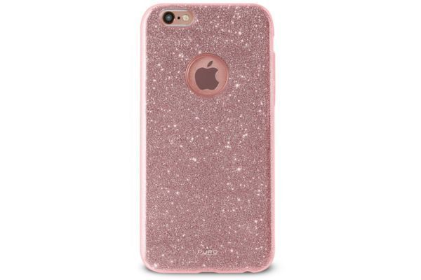 coque apple iphone 7 paillette