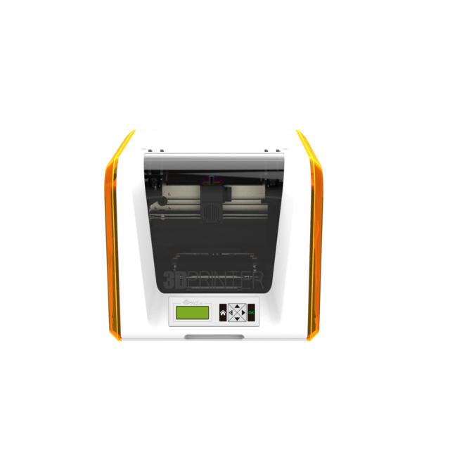 xyz printing imprimante 3d da vinci junior pas cher achat vente imprimante 3d rueducommerce. Black Bedroom Furniture Sets. Home Design Ideas