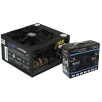 Lc Power - Alimentation Lc-power Lc5550 V2.2 - 550W - Silent Series