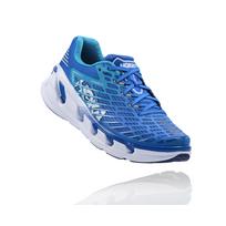 Hoka One One - Vanquish 3 Bleue Chaussures de running