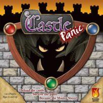 Fireside Games - Jeux de société - Castle Panic