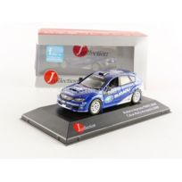 J-collection - 1/43 - Subaru Impreza Wrx Sti Group N Rally - Acropolis 2009 - Jc195