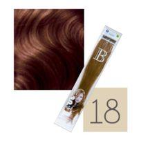 Balmain Hair - extensions kératine balmain paquet de 10 n°18 45 cm