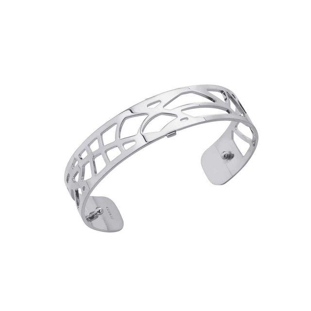 Les Georgettes , Bracelet Manchette Fougère Pour Femme En Argent 14 Mm , pas  cher Achat / Vente Bracelets , RueDuCommerce