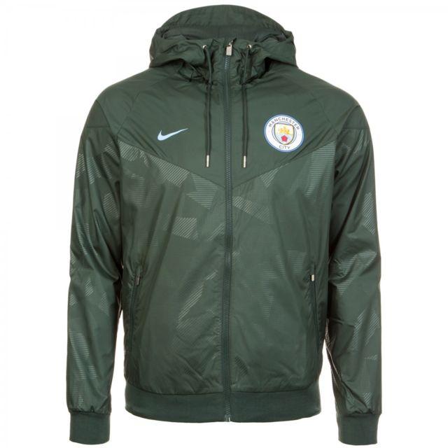 Nike Veste Manchester City Authentic Windrunner 883530