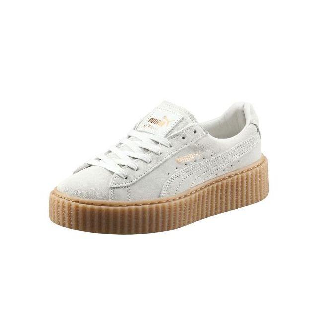 chaussures puma rihanna