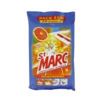 St Marc - Serpillère jetables soleil - x20