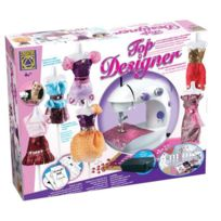 Creative Toys - Bsm Top Designer