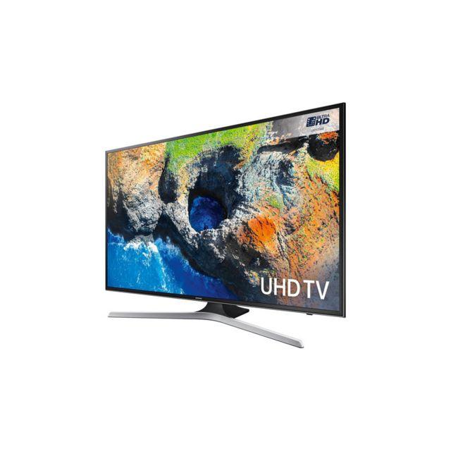 """Samsung - TV LED 55"""" - 55MU6120"""