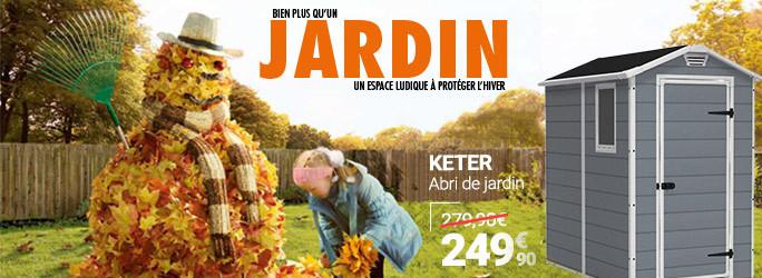 Catalogue Jardin D'Automne
