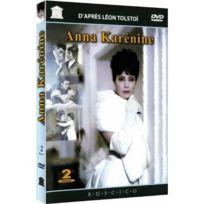 Rd Conseil - Anna Karenine