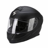 Scorpion - Exo-920 Solid Noir mat - Xs
