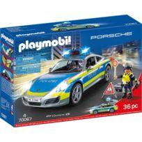 4s Carrera 911 70067 City Action Porsche Police fb6y7Yg