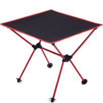 De Nique Camping Barbecue D'aviation Tissu Oxford Plein Pique Table Légère Plage Air Pour En Aluminium Portable Chaises Pliage y67gbYf