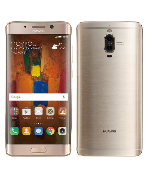 HUAWEI Mate 9 Pro - 128 Go - Or