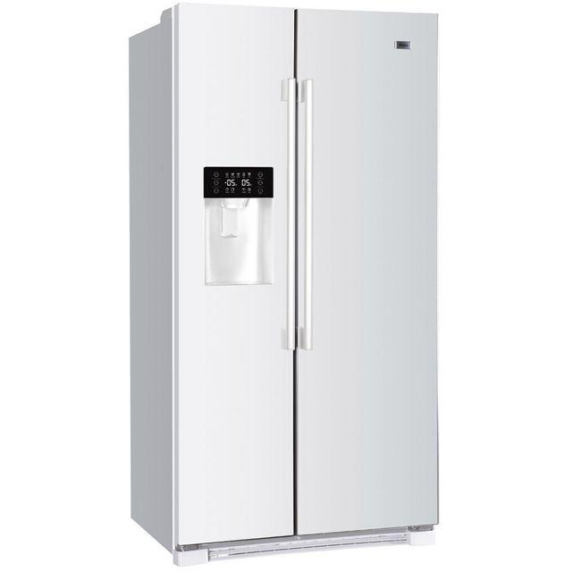 HAIER Réfrigérateur américain HRF-628IW6