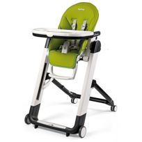 Peg Perego - Chaise haute bébé Siesta Mela