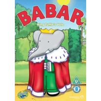 Fremantle Home Entertainment - Babar - King Tuttle'S Vote IMPORT Anglais, IMPORT Dvd - Edition simple