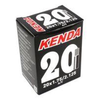 Kenda - Chambre à air 20 x 1.75/2.125 valve Schrader
