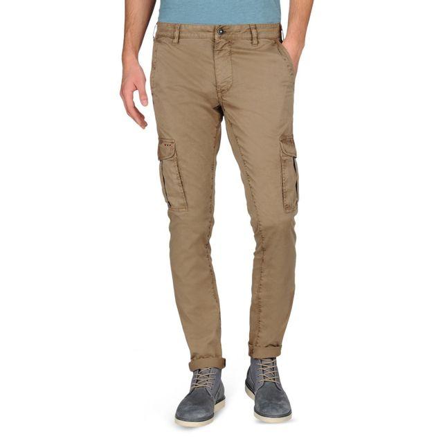 Napapijri Pantalon Homme