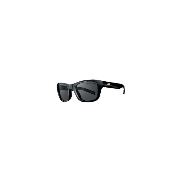 Julbo - Lunettes pour enfants Reach Polar Junior noir brillant gris - pas  cher Achat   Vente Lunettes - RueDuCommerce c96e15b29995