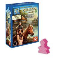 Filosofia - Jeux de société - Carcassonne Extension 1 : Auberges Et Cathédrales Edition 2015