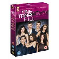 Whv - One Tree Hill - Series 7 IMPORT Anglais, IMPORT Dvd - Edition simple