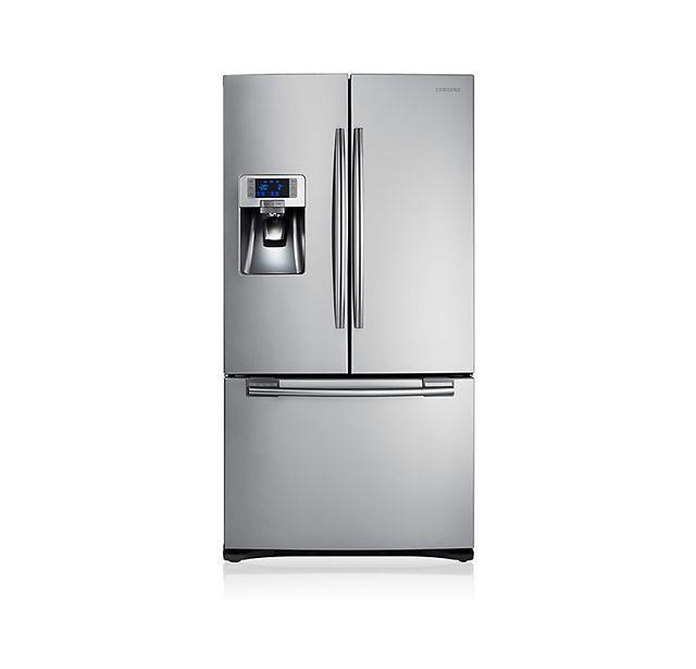 Samsung - Réfrigérateur multi-portes 520L - RFG23UERS