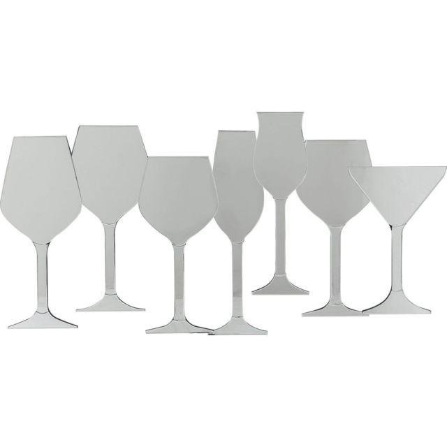 Karedesign Miroir Winery 180x92cm Kare Design