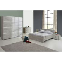 Chambre Complete Adulte 140x190