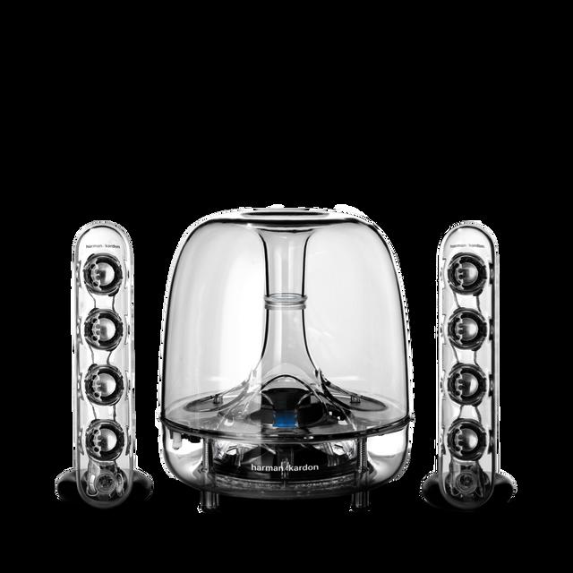 HARMAN KARDON Système audio sans fil SoundSticks Wireless