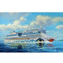Revell - Maquette bateau : Cruiser Ship Aidablu, Aidasol, Aidamar, Aidastella