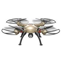Syma - Quadricoptère X8HW 2.4G 4 canaux avec Gyro + camera Gold