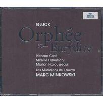 Archiv Produktion - Christoph-Willibald Gluck - Orphée et Eurydice, opéra en 3 actes version parisienne de 1774