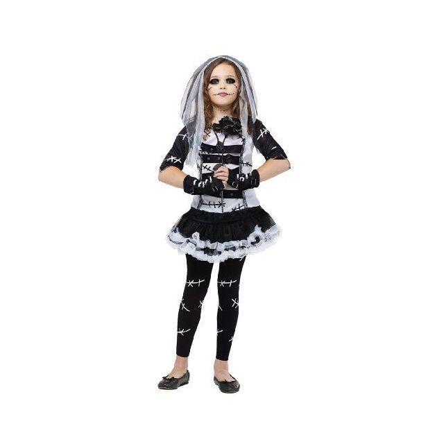 Fun World Monster Bride Costume