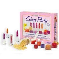 Sentosphère - Kit créatif Gloss Party