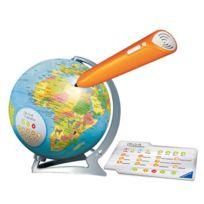 Ravensburger - Tiptoi Globe interactif
