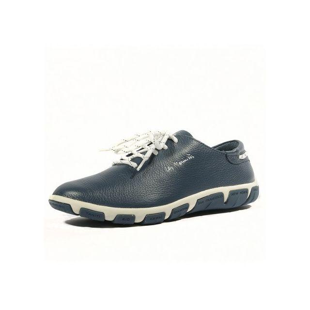 Tbs - Jazaru Homme Femme Chaussures Baltic Multicouleur - pas cher Achat /  Vente Mocassins - RueDuCommerce