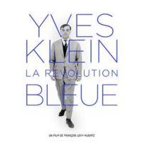 Doriane Films - Yves Klein, la Révolution Bleue