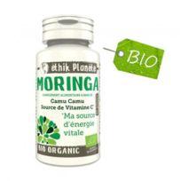 Lt Laboratoires - Moringa Bio Energie, 60 gélules, Lt Labo